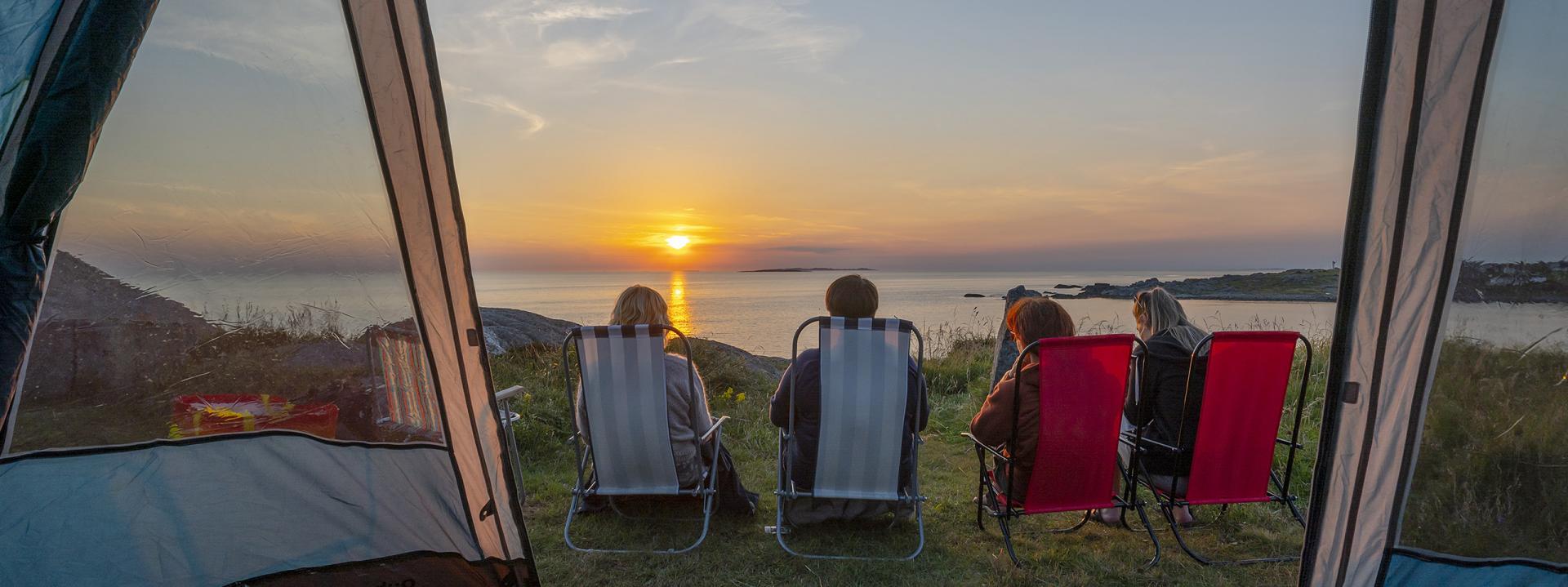 Sandhåland camping
