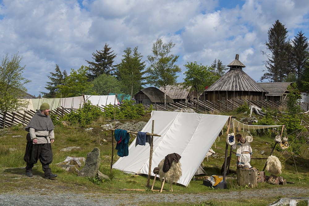 Vikingfestivalen Avaldsnes