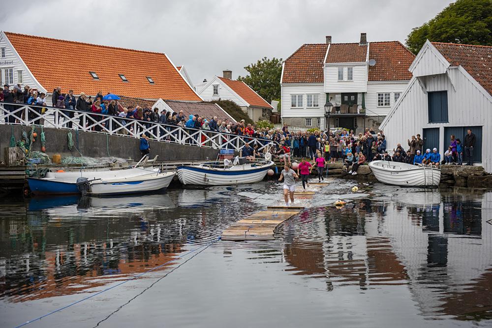 Skudefestivalen Skudeneshavn