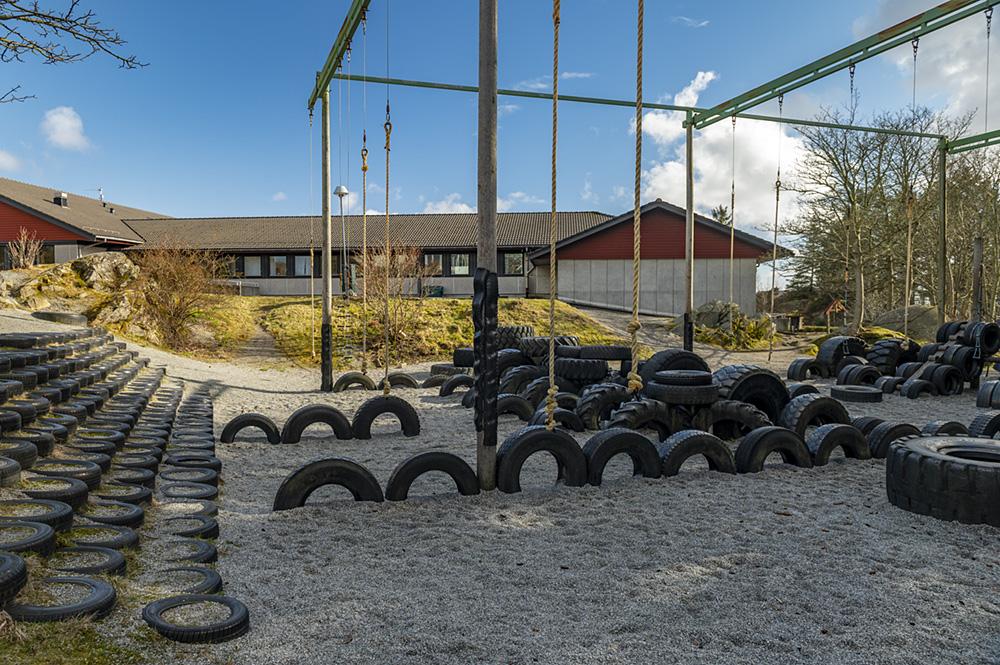 Skudeneshavn fritidspark