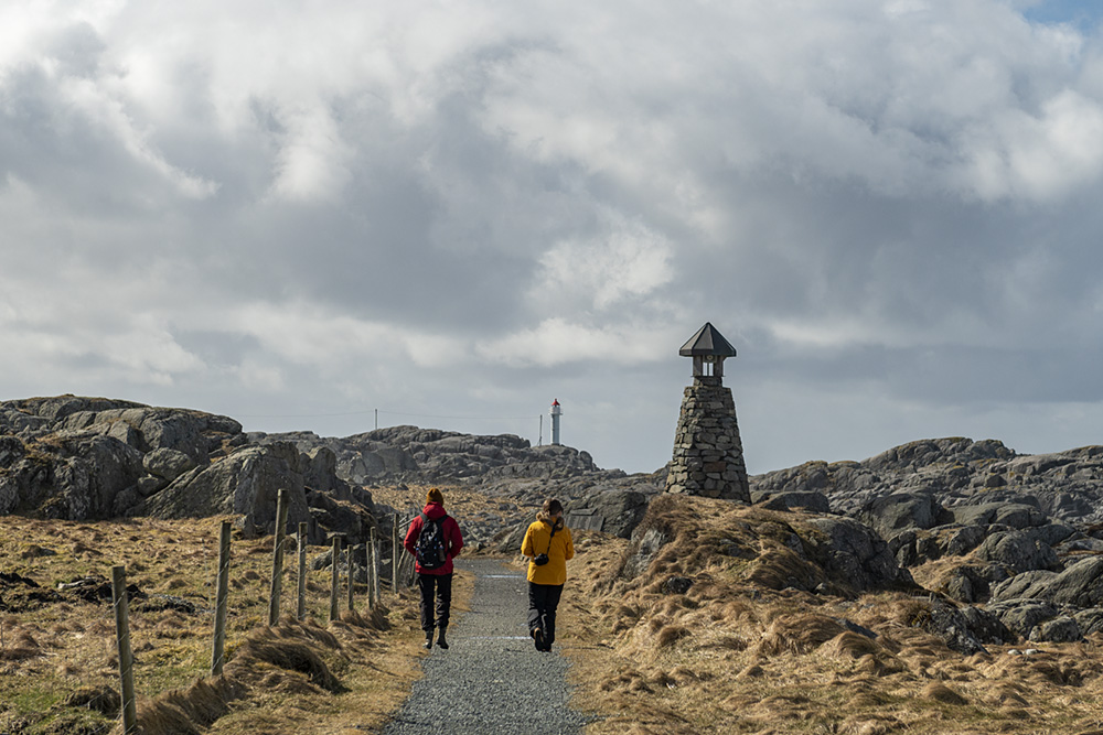 Tur til Dueglåp på Langåker